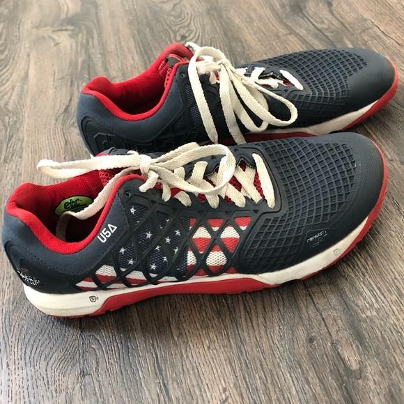 45977544b WASTE TO ENERGY. reebok usa shoes